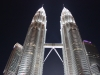 Kuala Lampur Petronas Tower, Malaysia