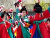 Royal wedding ceremony, Korea