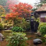 Fujiya-Hotel-in-Hakone-Garden-Watermill